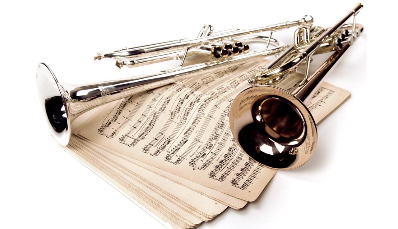 生前整理の管楽器買取のご案内